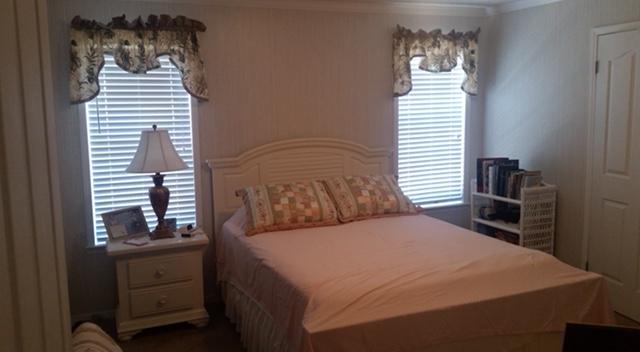 #136 Bedroom