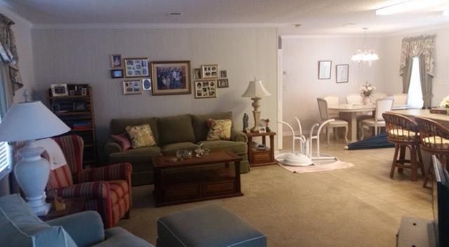 #136 Living Room