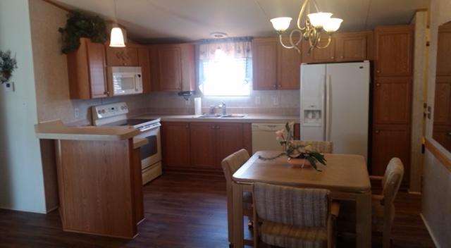 #6 Kitchen View